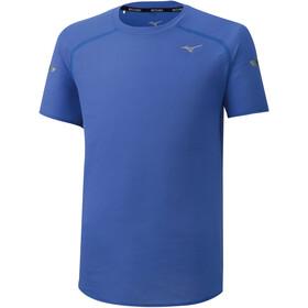 Mizuno DryAeroFlow Maglietta Uomo, dazzling blue